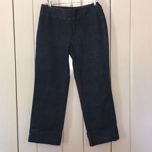 BANANA REPUBLIC Martin  Dark Blue Jeans